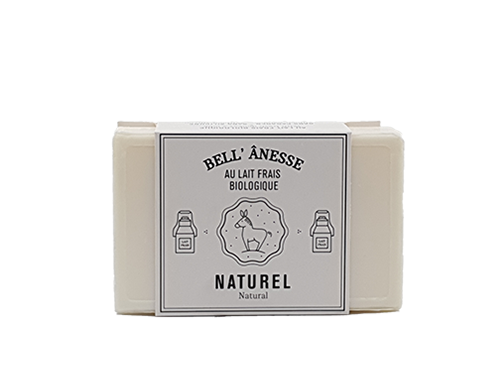 Savon duo naturel anesse